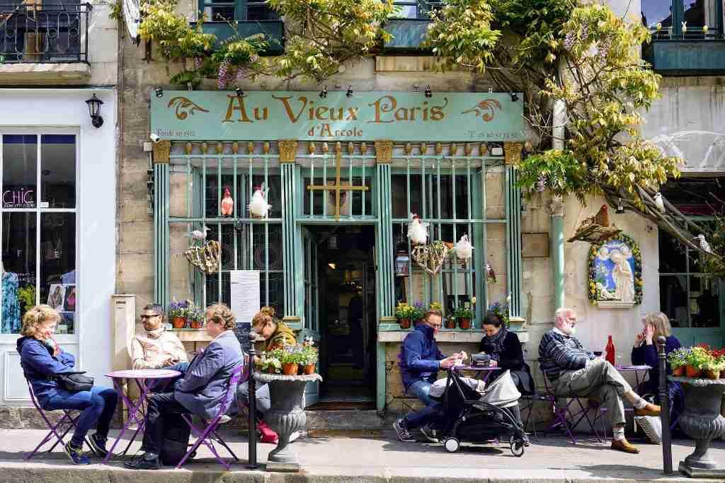 Au-Vieux-Paris-restaurants
