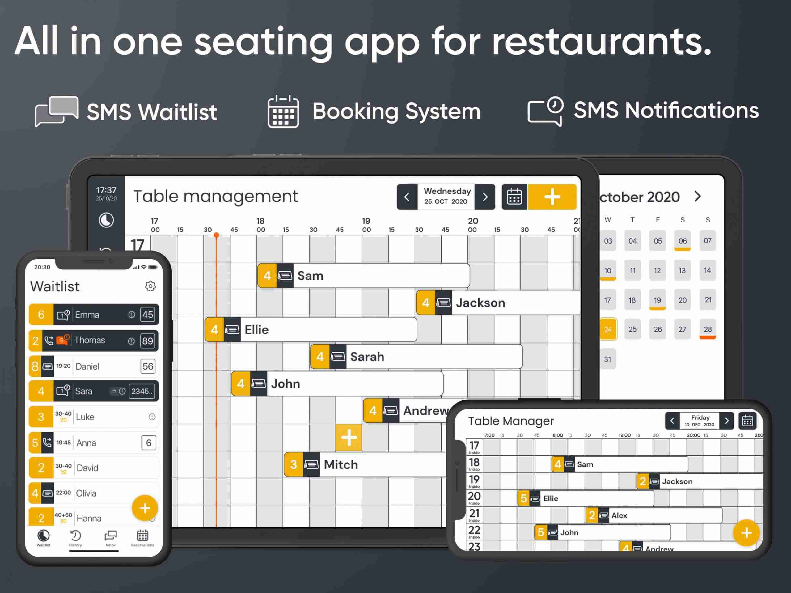 Carbonara-App-Free-Waitlist-and-Reservation-Service-For-Restaurants