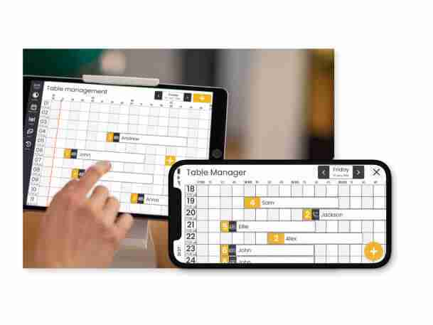 Manage-tables-and-plan-where-to-seat-customers