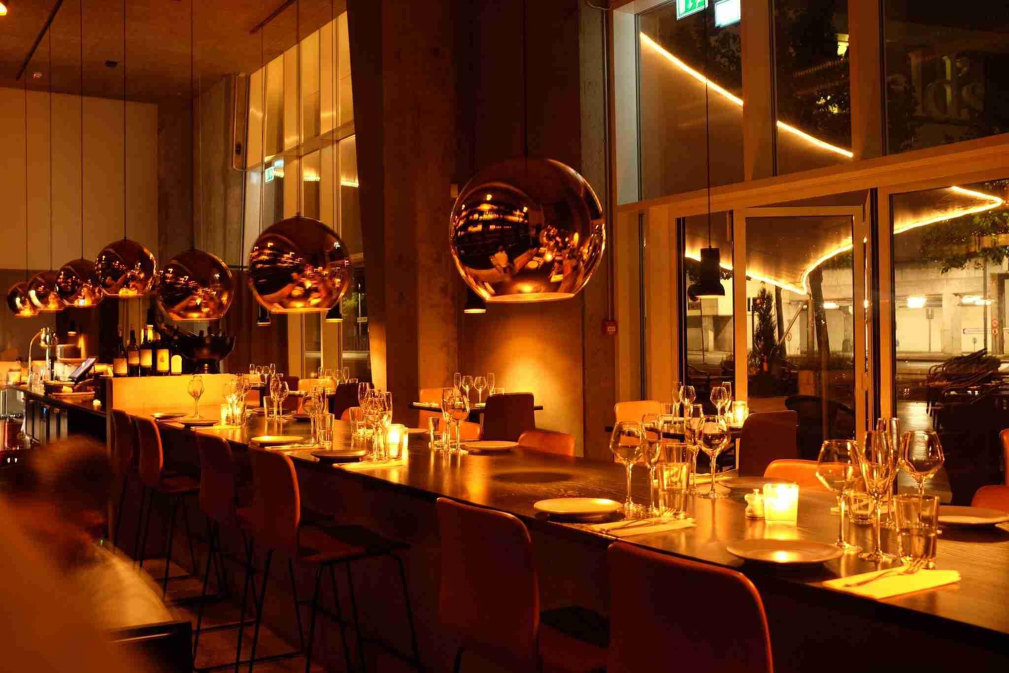 aplicacion gestion reservas restaurante