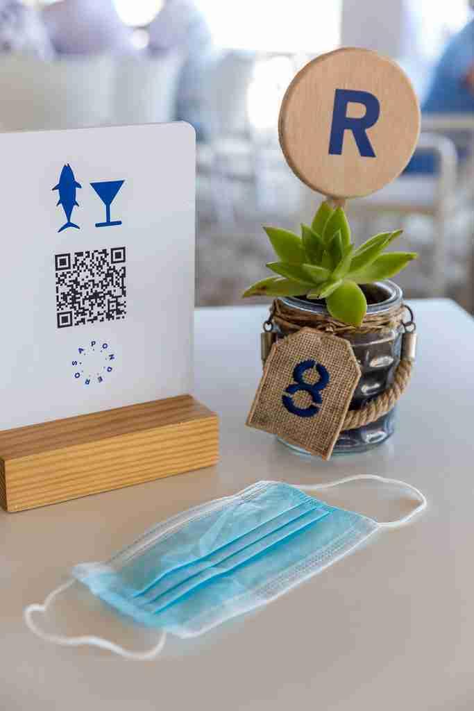 ayudar a restaurantes locales