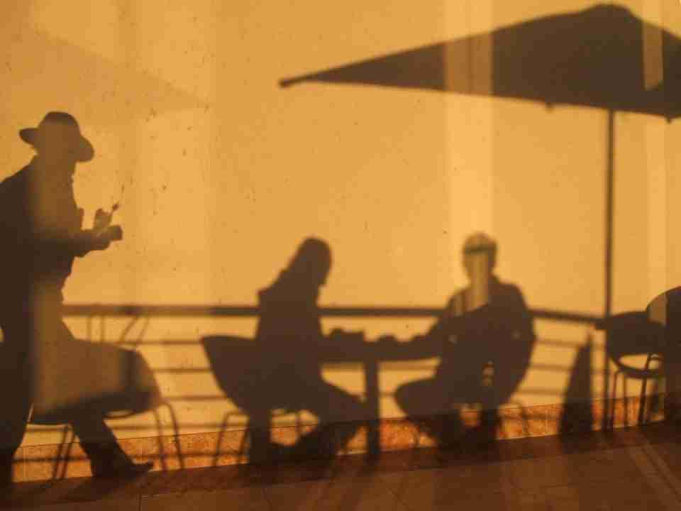 escasez de personal en restaurantes