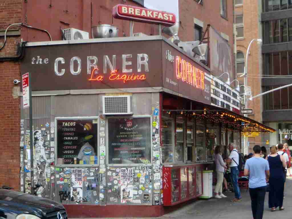 The-Corner-II-free-systeme-de-reservation-pour-restaurants