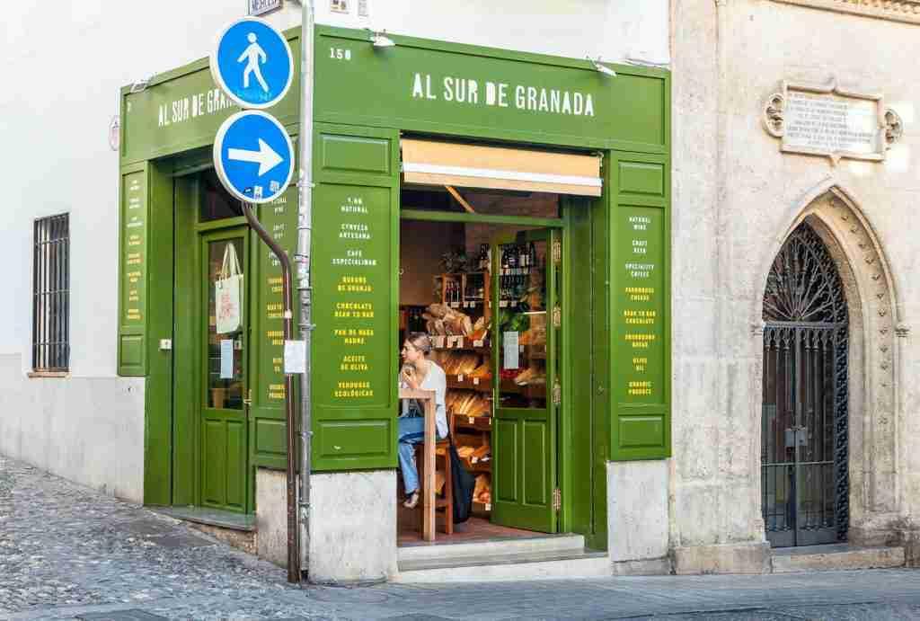 al-sur-de-granada-Restaurants-independants